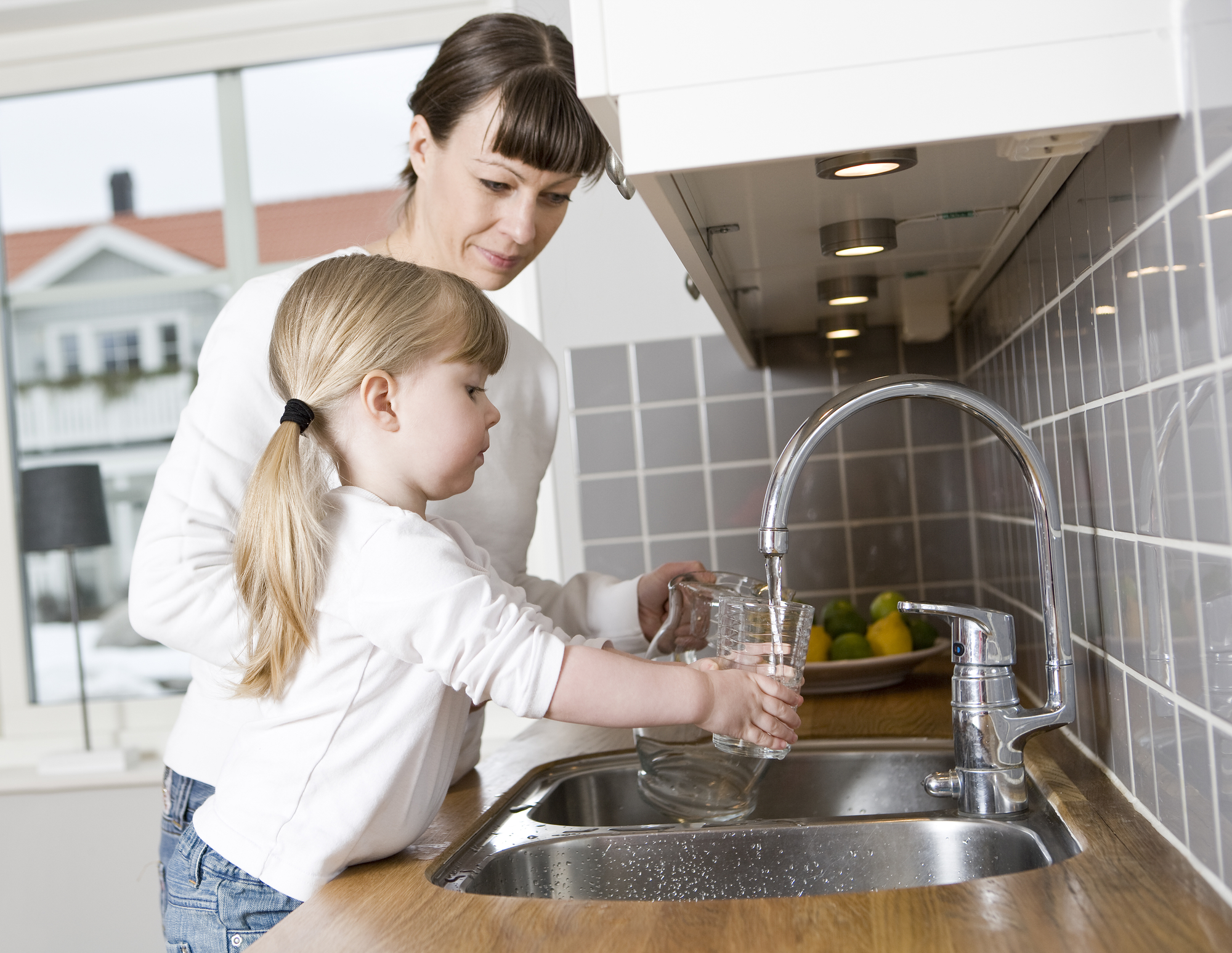 Alo Pompes et traitement d'eau